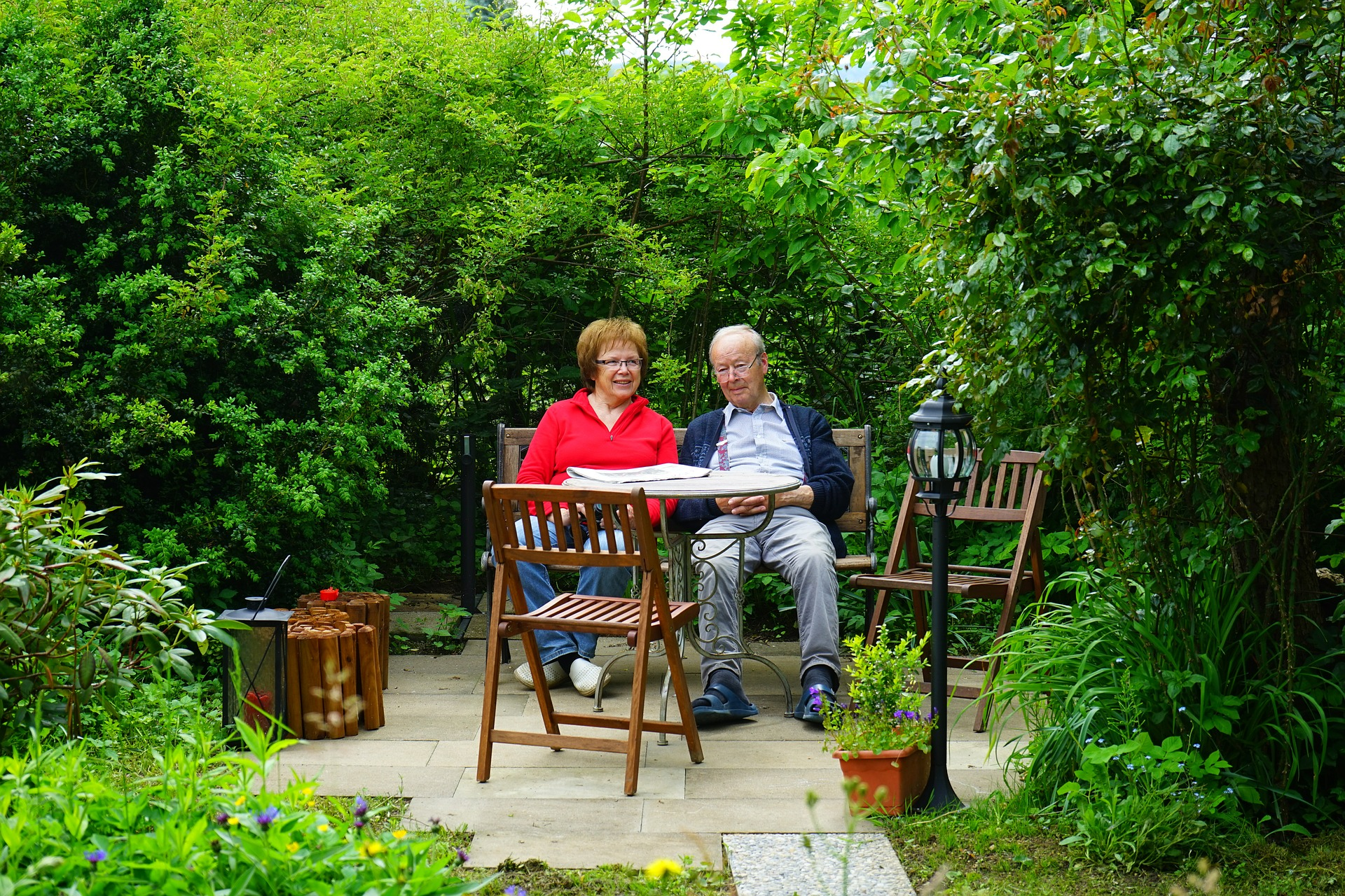 What are the alternatives to care homes?