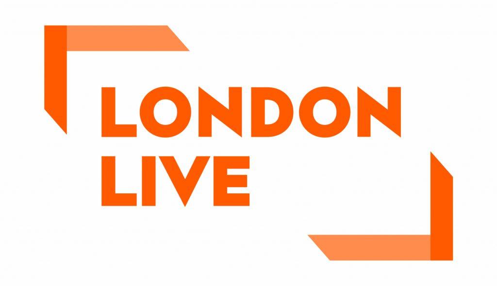 Jamie Wilson London Live News