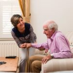 Loneliness and Isolation in an Elderly Parent